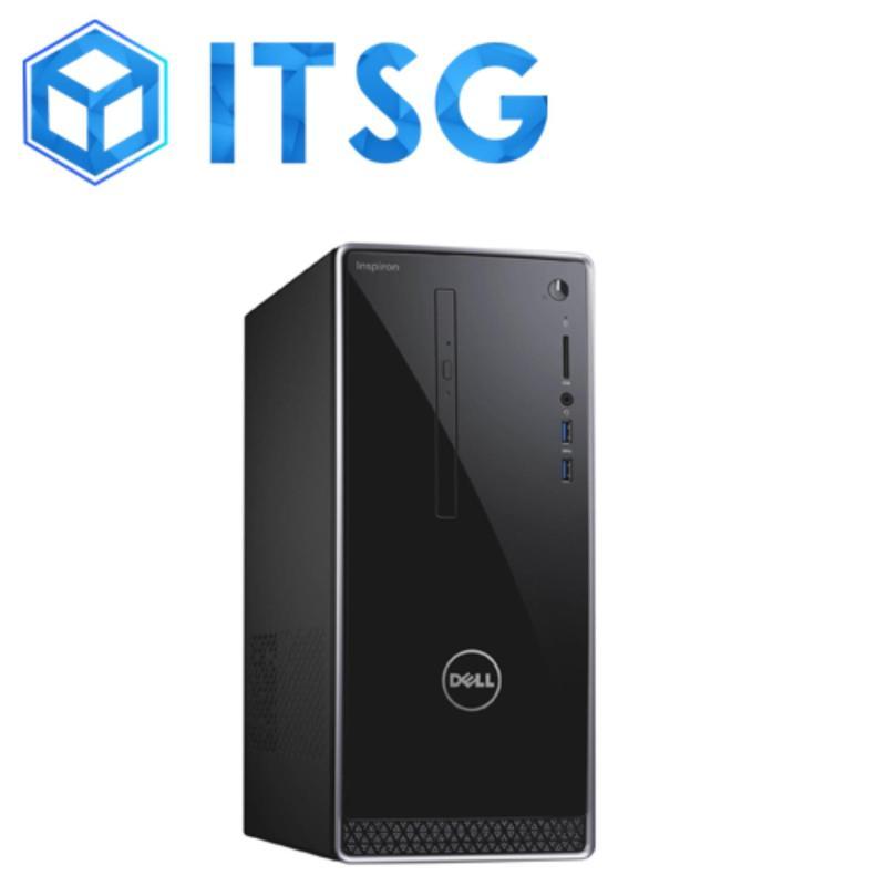 Dell Inspiron 3670 Core i5-8400  / Desktop / PC / Computer / Home Use / Business Use / Windows