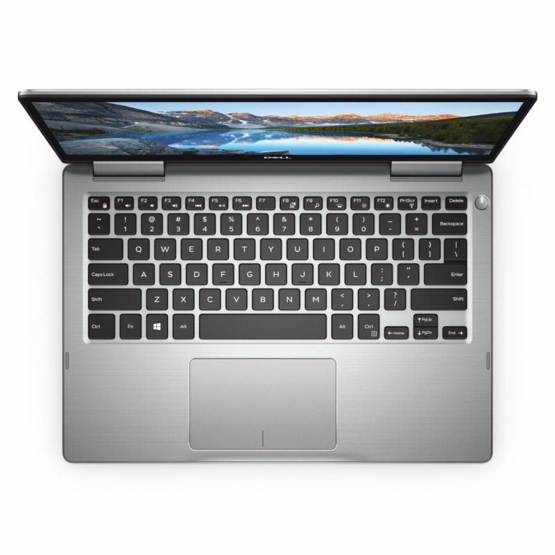 DELL Inspiron 7373-85582SG  i7-8550U Processor  MS Windows 10 Home (64bit) 8GB DDR4 RAM + 256GB SSD Intel UHD 620 Graphics 13.3 TOUCH FHD IPS Narrow border touch support Pen and Facial Recoignition