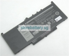 Dell Latitude 14 E7470 Laptop Battery