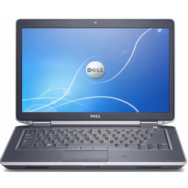 Dell Latitude E6430 14 Core i7-3520M 2.9GHz 4GB 128GB SSD HD 1600x900 Win 7 Pro