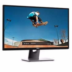 Dell SE2717H LED Monitor (Black)