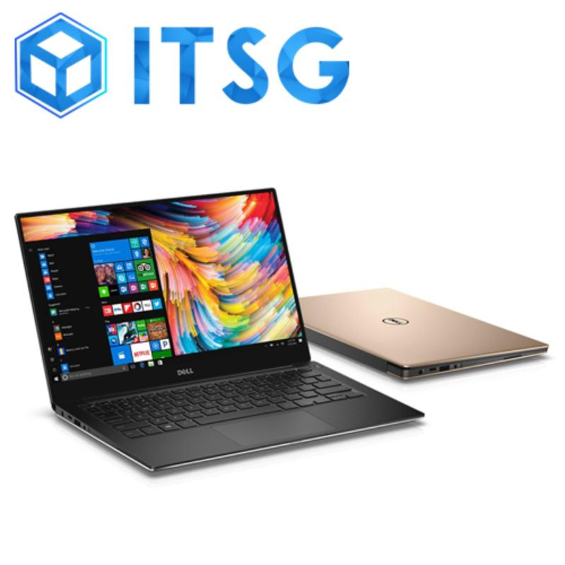Dell Xps 13 Core i7-8550U  / Laptop / Notebook / Computer / Home Use / Business Use / Windows