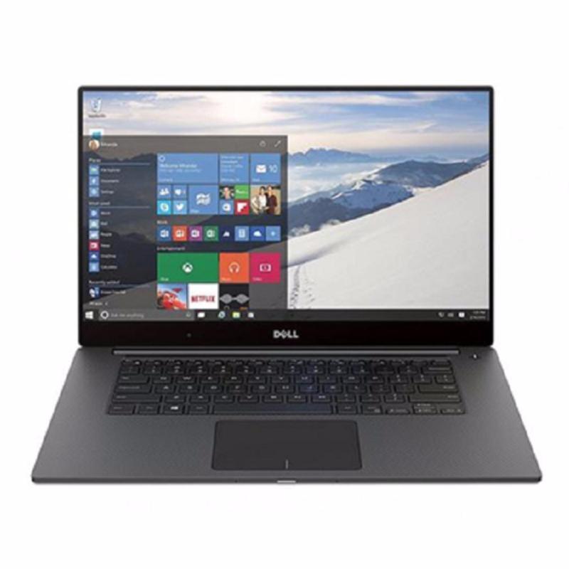 Dell 9560-770154G XPS Notebook SLR UHDT (Intel i7-770hq, 16GB RAM, 512 SSD, 15.6 4K ULTRA HD(3840X2160),GTX1050(4G) Premium Support + AD