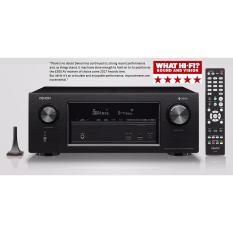 Cheapest Denon 7 2 Channel Dolby Atoms Av Receiver Avr X2400H Black
