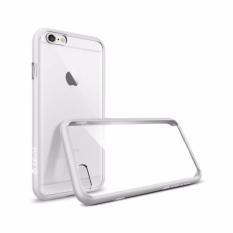 155115518c7 Devia Apple iPhone 6 Plus   6S Plus Super Slim Case  Silver