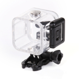 Deyard S 01 Gopro Hero Session Waterproof Housing Standard Protective Case With Bracket Scr*w For Gopro Hero5 Session Hero4 Session Camcorder Hong Kong Sar China
