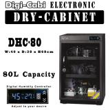Compare Price Dhc 80 80L Digi Cabi Electronic Dry Cabinet 5 Years Warranty Digi Cabi On Singapore
