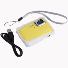 Buy Digital Waterproof Children Camera With 2 Inch Display Screen Intl On China