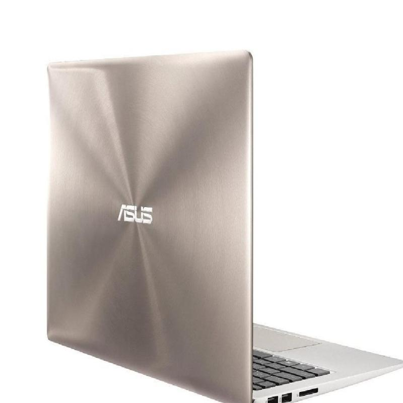 (DISPLAY SET ) ASUS Zenbook UX303UB-DQ028T Laptop / Intel® Core™ i7-6500U Processor / 2.5HDD SATA 1TB / NVIDIA® GeForce®GT 940M / DDR3 2GB (TOUCH SCREEN )
