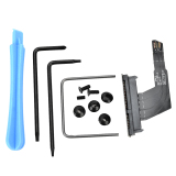 Best Price Diy Upper Hard Drive Flex Cable Kit For Apple Mac Mini Server