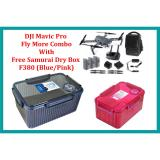 Dji Mavic Pro Combo With Free Samurai Dry Box F380 Review