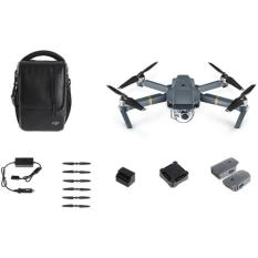 Review Dji Mavic Pro Fly More Combo Local Set With Free Dry Box On Singapore