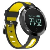 Buy Dm58 Wristband Heart Rate Monitor Smart Watches Blood Pressure Monitor Smart Band Bluetooth Ip68 Water Proof Swimming Bracelet Fitness Tracker Intl Smart Watch Online
