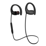 Sale Dodocool Wireless Stereo Sports In Ear Headphone Ipx5 Splash Proof With In Line Remote Hd Mic Cvc 6 Noise Cancellation Multipoint Connection 17 Hours Playtime For Iphone Ipad Ipod Samsung S8 And Most Popular Smartphones Tablets Black Intl China Cheap