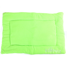 Buy Dog Crate Mat Kennel Cage Pad Bed Green Size L Cheap On China