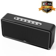 Deals For Doss Soundbox Xl 32W Bluetooth Speakers Dual Driver Wireless Bluetooth Home Stereo Speaker With 20W Hd Sound 12W Subwoofer Bold Bass Long Playtime For Echo Dot Iphone Samsung Ipad Gift Ideas