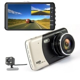 Lowest Price Driving Video Recorder Car Dash Camera Intl
