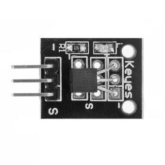 DS18B20 Digital Temperature Sensor Module For Arduino