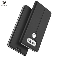 Store Dux Ducis Luxury Leather Flip Protective Wallet Phone Cover For Lg V30 Intl Dux Ducis On China