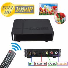 Buy Dvb T2 Digital Tv Box No Brand Cheap