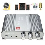 Best Rated Dx A 200 200W 12V Car Home Computer Two Channel Base Stereo Mini Hifi Amplifier British Regulations Intl