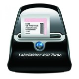 Best Deal Dymo Labelwriter 450 Turbo Thermal Label Printer 1750283 Intl