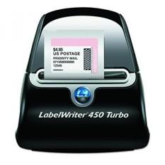 Sale Dymo Labelwriter 450 Turbo Thermal Label Printer 1750283 Intl On South Korea