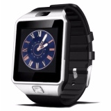 Discounted Dz09 Bluetooth Smart Watch Touch Screen Smartwatch Wrist Watch Support Sim Tf Card With Camera For Ios And Android Smartphones Intl