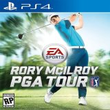 Price Ps4 Rory Mcilroy Pga Tour R1 Ea Games Original