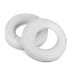 Ear Pads Cushion W Buckle Replacement For Sony Gold Wireless Ps3 Ps4 7 1 Headset White Intl Free Shipping