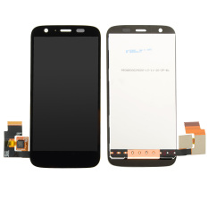 Compare Prices For Easbuy New Front Assembly Lcd Display Touch Digitizer Screen Fit For Motorola G Xt1036