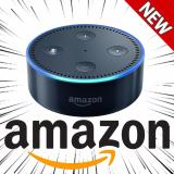 Who Sells The Cheapest Echo Dot 2Nd Generation Black Intl Online