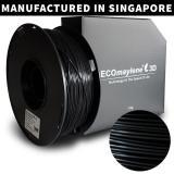 Ecomaylene3D Abs 1 75Mm Coffee Black 1Kg Lower Price
