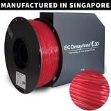 Wholesale Ecomaylene3D Pla 1 75Mm Ferrari Red 1Kg