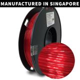 Sale Ecomaylene3D Pla 1 75Mm Ferrari Red 500G Ecomaylene3D On Singapore