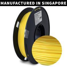 Ecomaylene3D Pla 1 75Mm Fuzzy Yellow 500G Deal