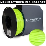 Get The Best Price For Ecomaylene3D Pla 1 75Mm Lemon Chiffon Yellow1Kg