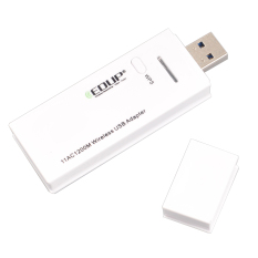 Compare Price Edup Ac1601 Dual Band Wifi 802 11Ac Adapter Usb3 Edup On China