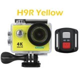 Who Sells Eken H9R 4K Action Camera Wifi Sports Cam Remote Control Shutter Intl Cheap