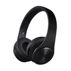 Shop For Stereo Wireless Bluetooth Headphone With Mic For Phone Tv Laptop Over Ear Earphone Noise Cancelling Headset For Running Sport Intl