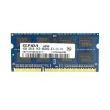 Elpida Ddr3 4Gb 1066Mhz Pc3 8500 So Dimm Memory Ram Laptop 4Gb Pc3 8500 Memoria Notebook​ Intl For Sale
