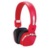 Get Cheap Elysium Libretto Bluetooth Hi Fi Headset Crimson Red