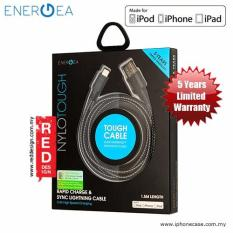 Buy Cheap Energea Mfi Lightning Cable 1 5M