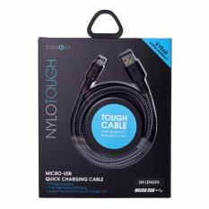 Discount Energea Nylotough Micro Usb Cable 3M Singapore