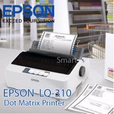 Sale Epson Lq 310 Dot Matrix Printer Epson Wholesaler