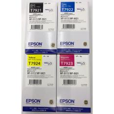Best Price Epson T7921 2 3 4 Ink Cartridges Value Pack 4 In 1 Ink