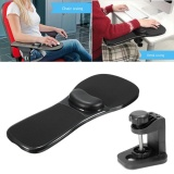 Price Ergonomic Home Office Computer Arm Rest Chair Desk Wrist Mouse Pad Support Black Online Singapore