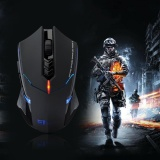 Discount Et X 08 2000Dpi Adjustable 2 4G Wireless Professional Gaming Mouse Mice Intl Any4You On China
