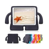 Eva Foam Drop Proof Shockproof Ipad Cover Case With Kickstand Kids Safety Protective Tablets Pc Shell Mid Case For Ipad Mini 1 2 3 4 Intl Promo Code