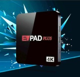 Purchase Evpad Plus Official Authorization Iptv Tv Box Evpad Plus Oversea Version 8 Core Wifi 16G More Than 1000 Channels For Oversea Chinsese Intl Online